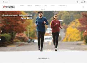 sporthill.com