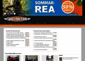 sporthoj.com