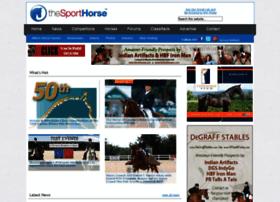 sporthorse1.com