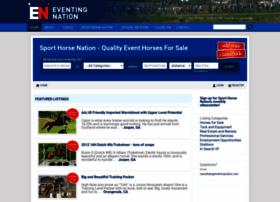 sporthorsenation.eventingnation.com