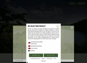sporthotel-grafenwald.de