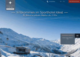 sporthotelideal.at