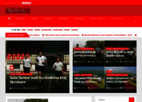 sportin.biz
