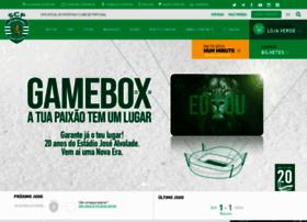 sporting.pt