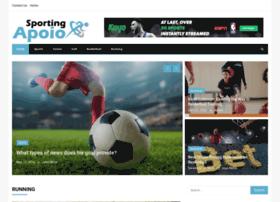 sportingapoio.com