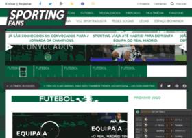 sportingfans.pt