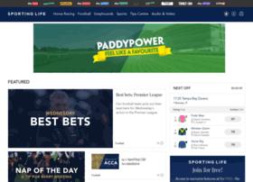 sportinglife.co.uk