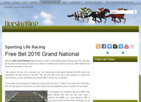 sportingliferacing.net