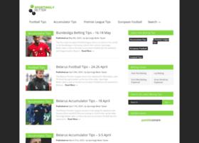sportinglybetter.com