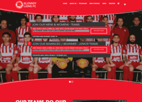 sportingmoreland.com