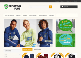 sportingplus.it