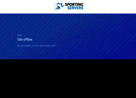 sportingservers.com