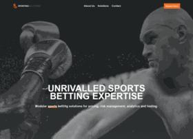 sportingsolutions.com