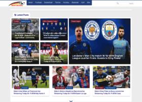 sportingyard.blogspot.com
