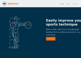 sportinue.com
