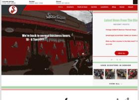sportiquescooters.com