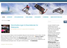 sportkiten.com