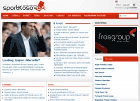 sportkosova.com