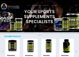 sportlander.com