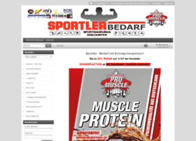 sportler-bedarf.com