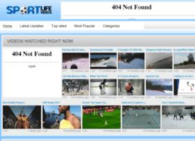 sportlifevideos.com