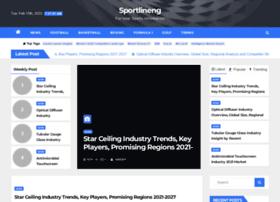 sportlineng.com