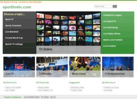 sportlivetv.com