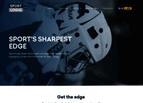sportlogiq.com