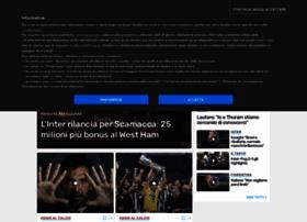 sportmediaset.mediaset.it