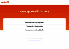 sportmedicina.com