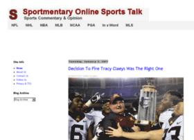 sportmentary.com