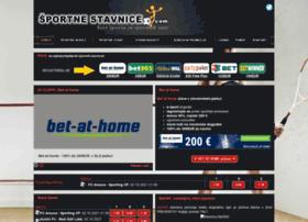sportne-stavnice.com