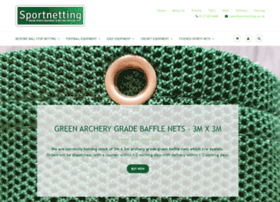 sportnetting.co.uk