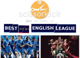 sportnews.scissorkick.net