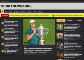 sportnewszone.com