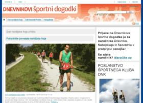 sportniklub.dnevnik.si