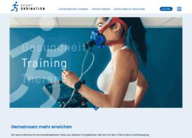 sportordination.com