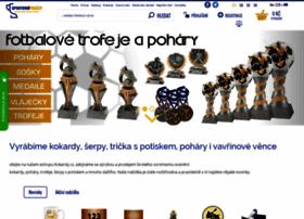 sportovni-pohary.com