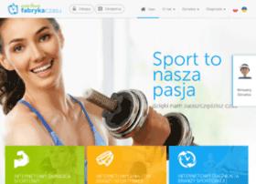 sportowa-fabryka-czasu.com