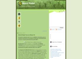 sportpadel.blogspot.com