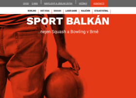 sportparkbalkan.cz