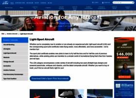 sportpilot.org