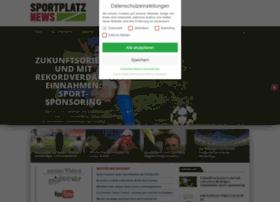 sportplatz-news.de