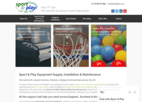 sportplay.co.uk