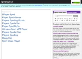 sportplayer.us
