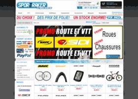 sportraker.com