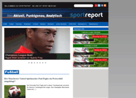 sportreport.biz