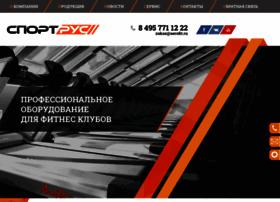 sportrus.ru