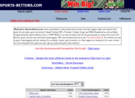 sports-bettors.com