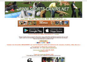 sports-canins.net
